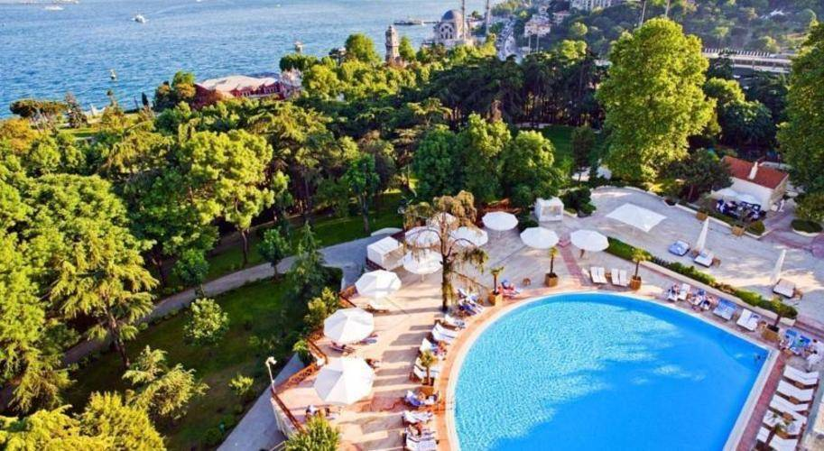 Swissotel The Bosphorus Hotel