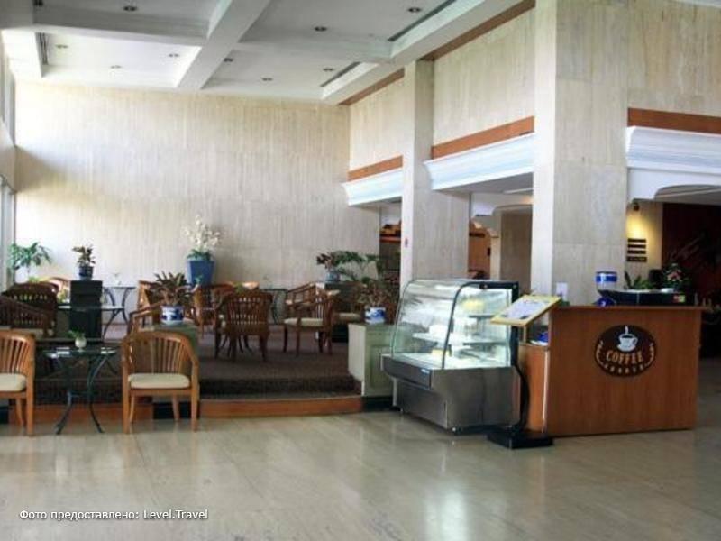 Фотография Phuket Merlin Hotel