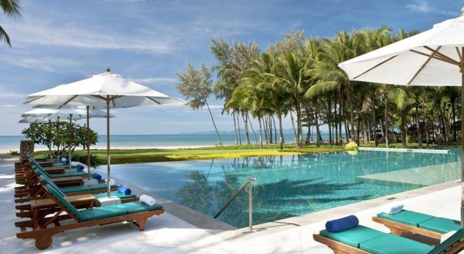 Dusit Thani Krabi Beach Resort (Ex. Sheraton Krabi Beach Resort)