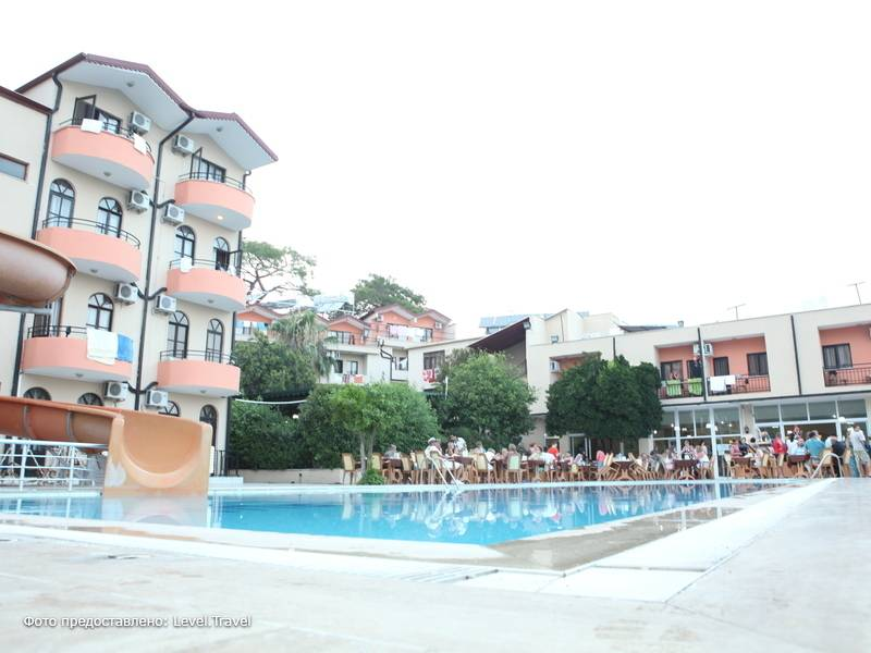 Фотография Akasia Resort