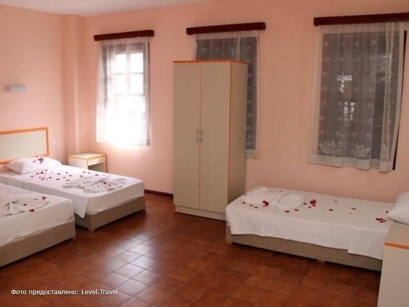 Фотография Idyros Hotel