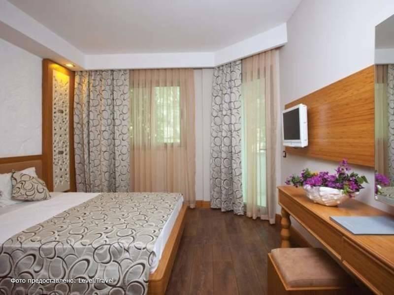 Фотография Voyage Turkbuku Hotel