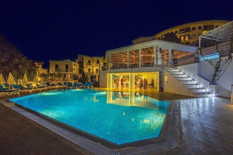 Riva Bodrum Resort (Ex. Art Bodrum Hotel & Club)