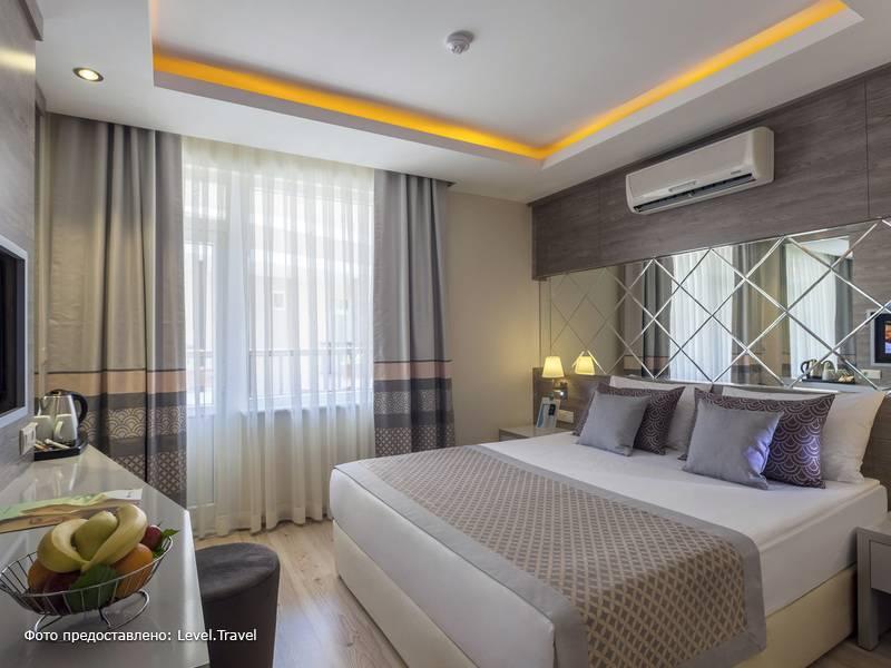 Фотография Hotel Turan Prince