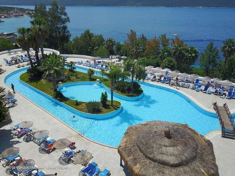 Фотография Bodrum Holiday Resort