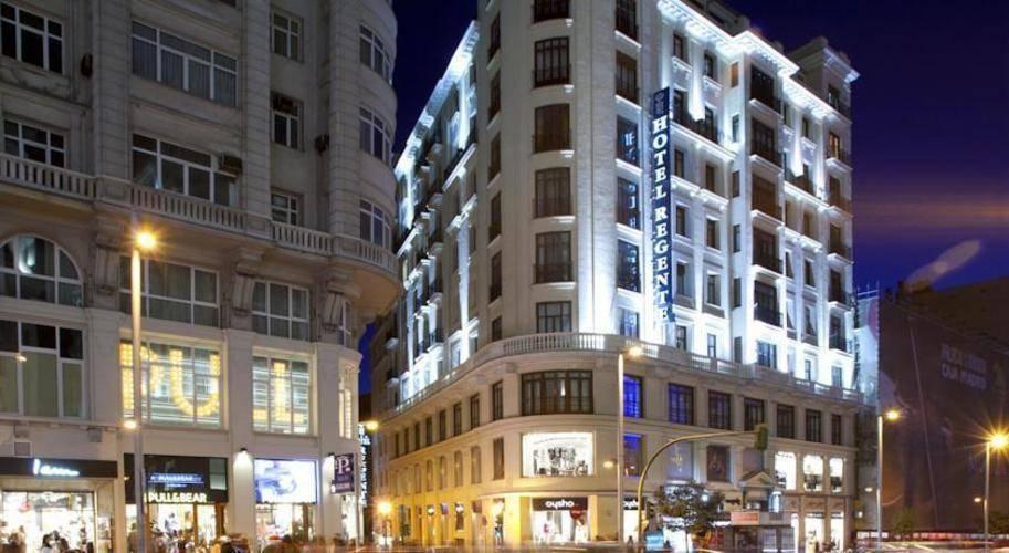 Regente Hotel