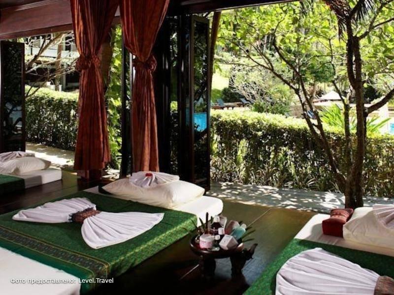Фотография Sea View Resort & Spa