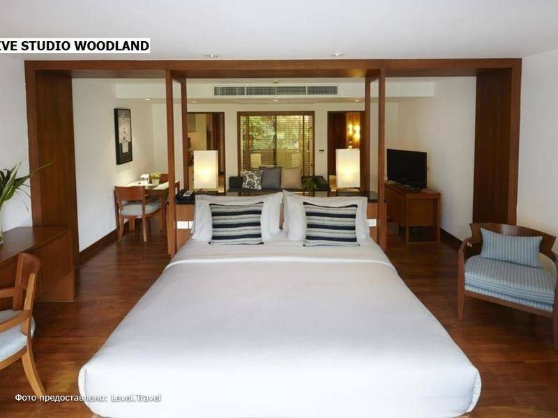 Фотография Woodlands Suites Serviced Resideces