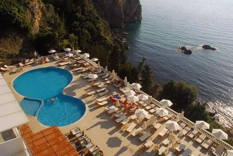 Mayor La Grotta Verde Grand Resort (Ex. Aquis Agios Gordios Beach)