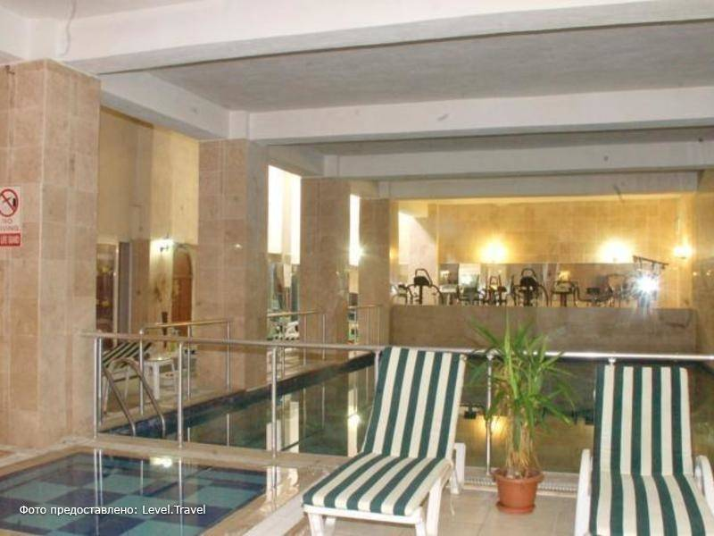 Фотография Arora Hotel