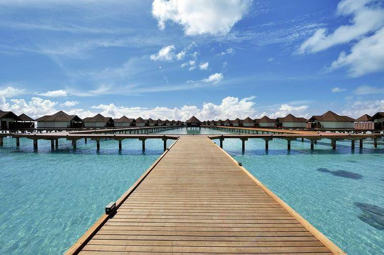 Robinson Club Maldives (Adults Only)