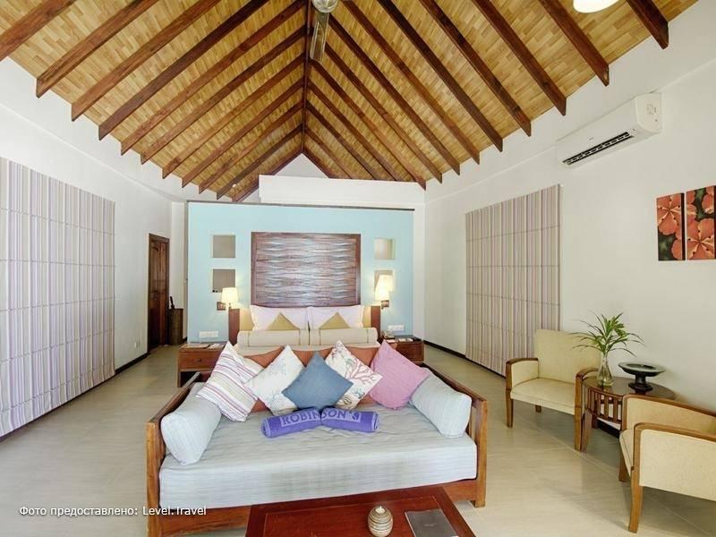 Фотография Robinson Club Maldives (Adults Only 17+)