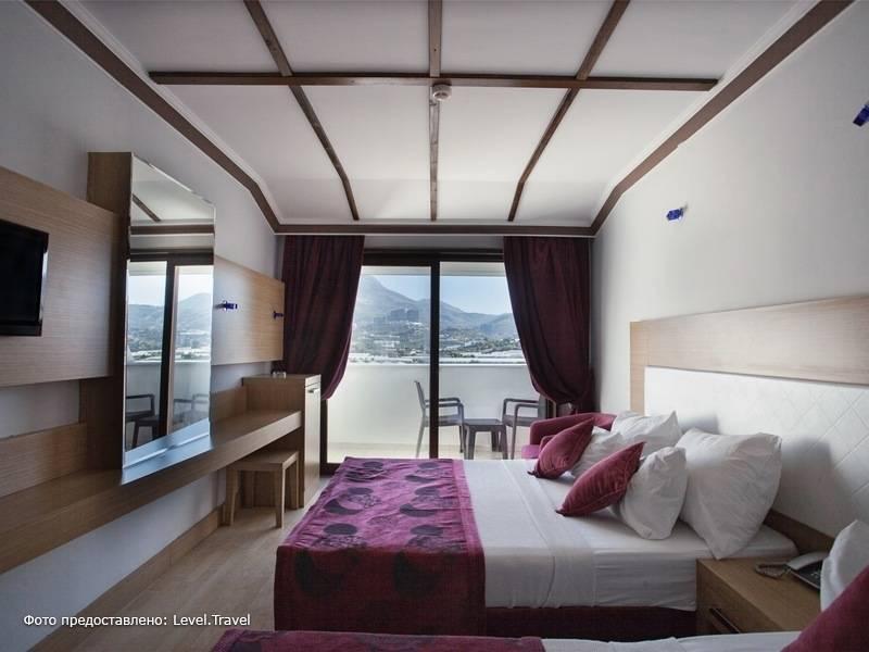 Фотография Drita Hotel Resort & Spa