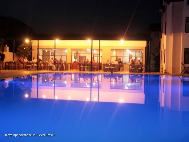Фотография Ares Hotel Kemer