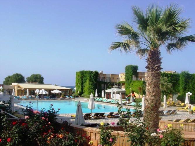 Bella Beach Hotel (Ex. Aquis Bella Beach)