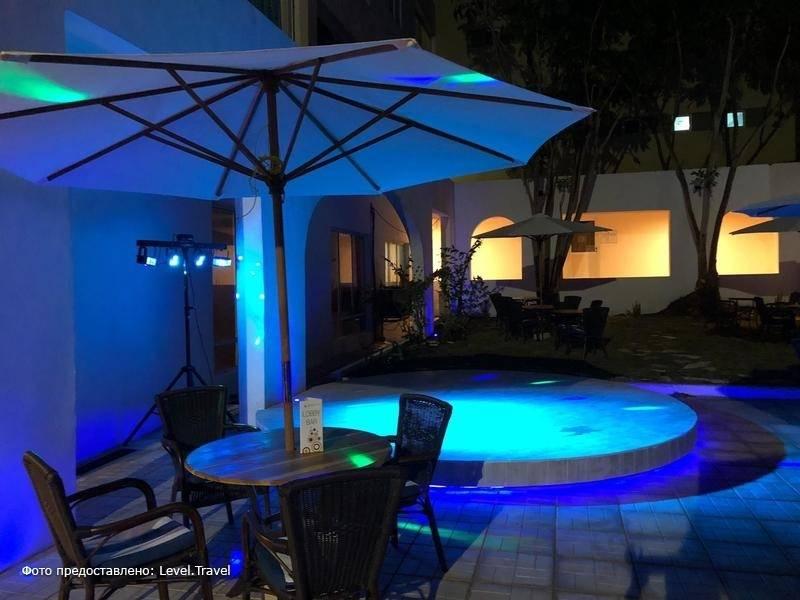 Фотография Starfish Varadero (Ex. Club Amigo Aguas Azules)