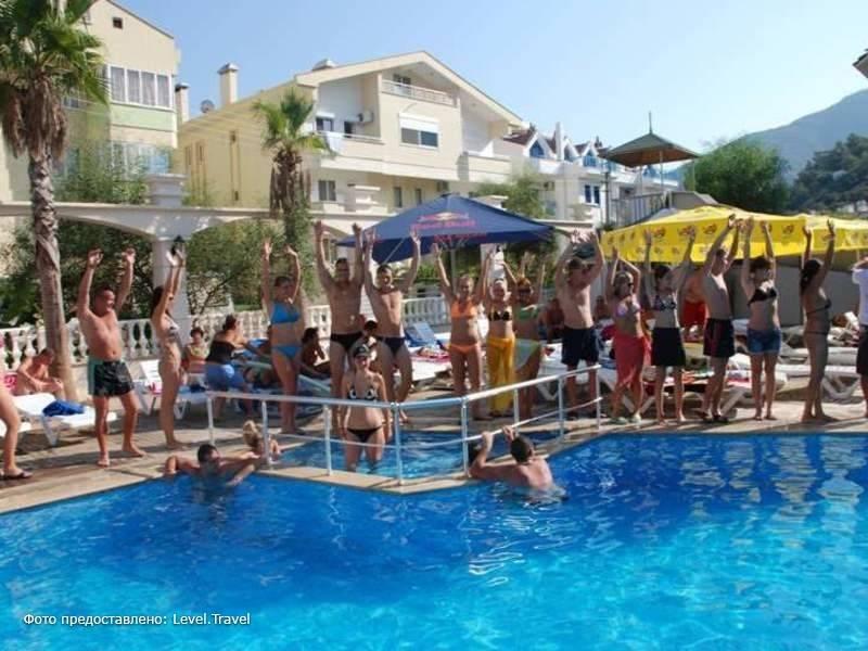 Фотография Club Hotel Diana