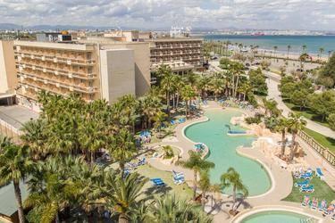 Palas Pineda Hotel 4*