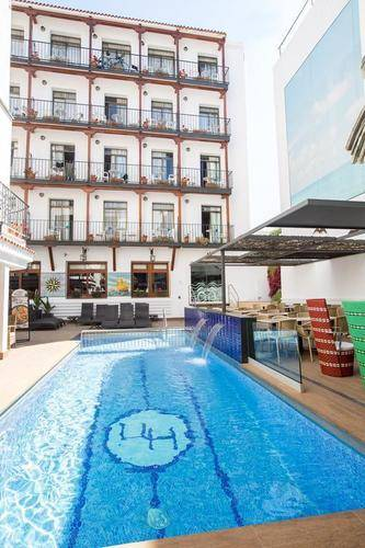 Hotel Neptuno&Apartments(Ex.Neptuno Calella)