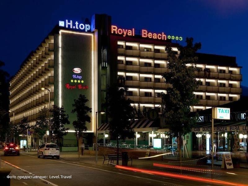 Фотография H.Top Royal Beach