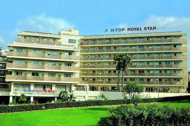 H.Top Royal Star Hotel
