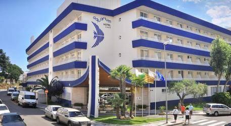 Ght Aquarium Hotel 4*