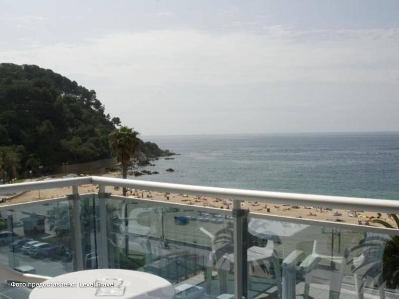 Фотография Surf Mar Hotel