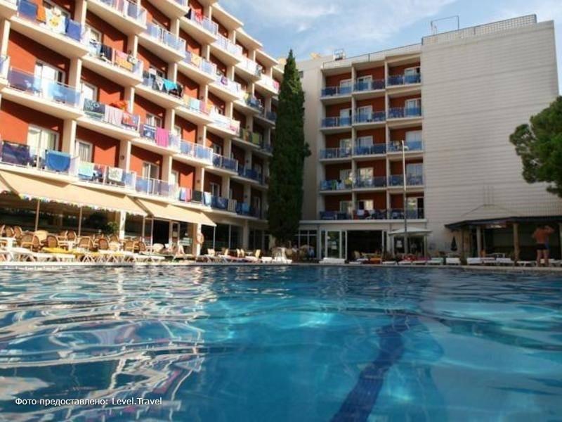 Фотография Gran Hotel Don Juan Resort