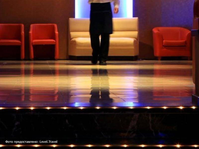 Фотография Aqua Hotel Aquamarina