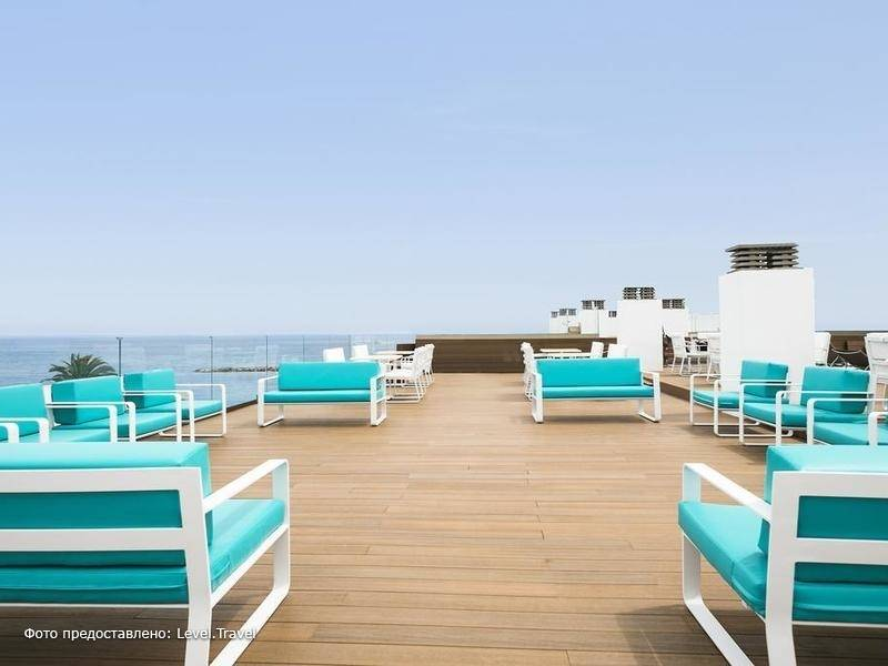 Фотография Best Maritim Hotel
