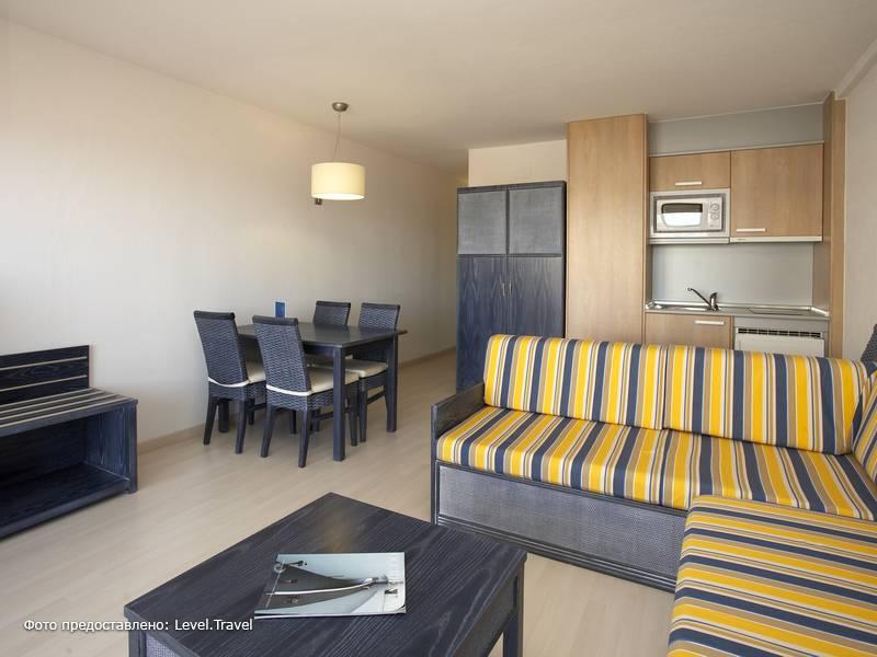 Фотография Blaumar Hotel (Ex.Blaumar Costa Dorada)