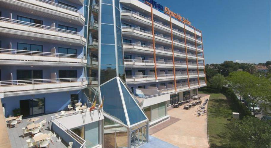 Medplaya Piramide Salou Hotel