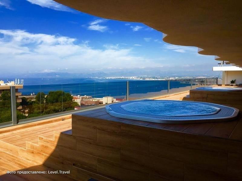 Фотография Ohtels Playa De Oro
