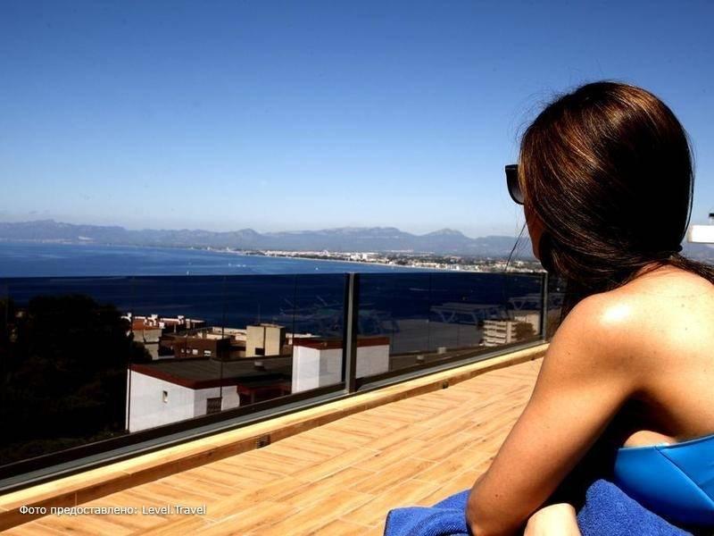 Фотография Ohtels Playa De Oro (Ex.Playa De Oro Hotel)