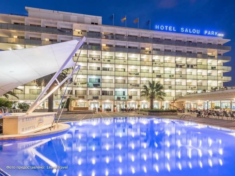 Фотография Salou Park Resort I (Ex. 4r Salou Park)
