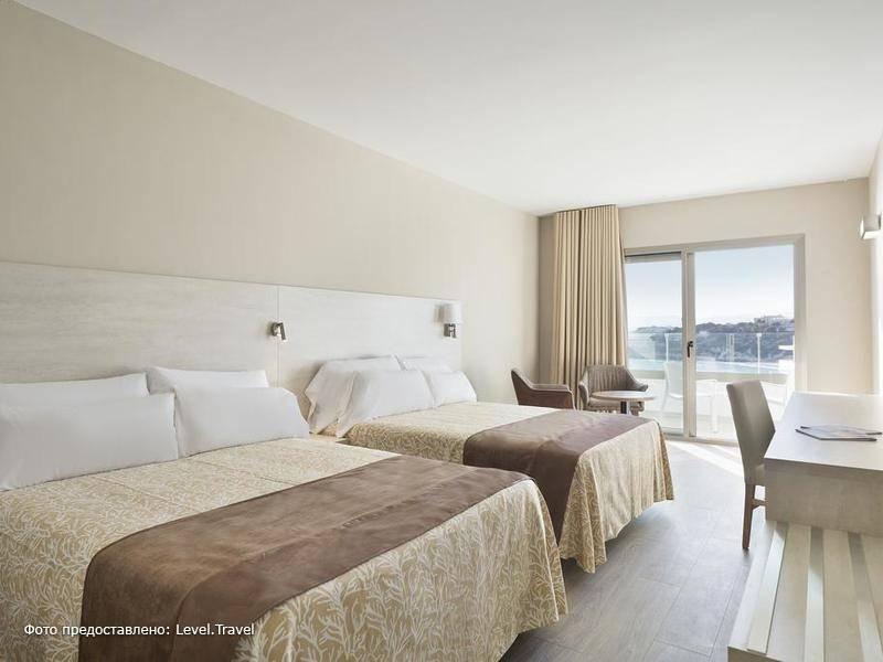 Фотография Best Negresco Hotel