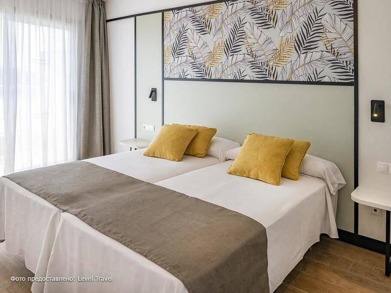 Фотография Medplaya Calypso Hotel