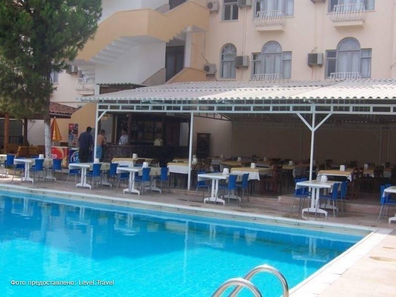 Фотография Anita Kemer Noch Hotel (Ex. Doruk Hotel, Ex. Konar Hotel)