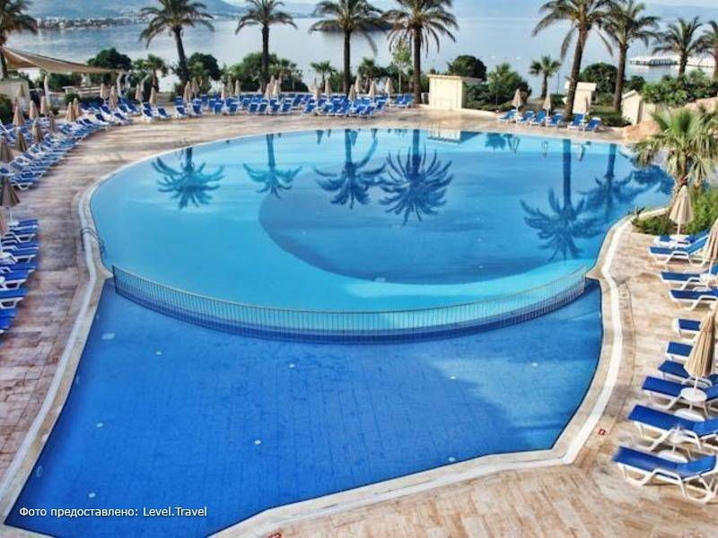 Фотография Yasmin Resort