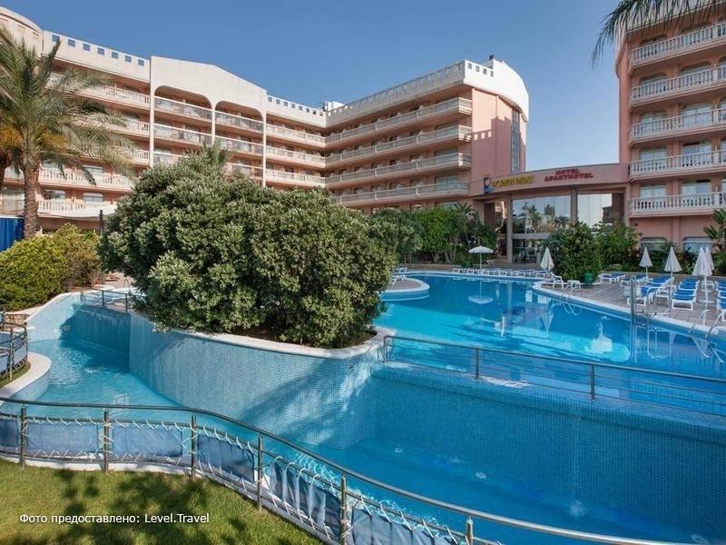 Фотография Dorada Palace Hotel