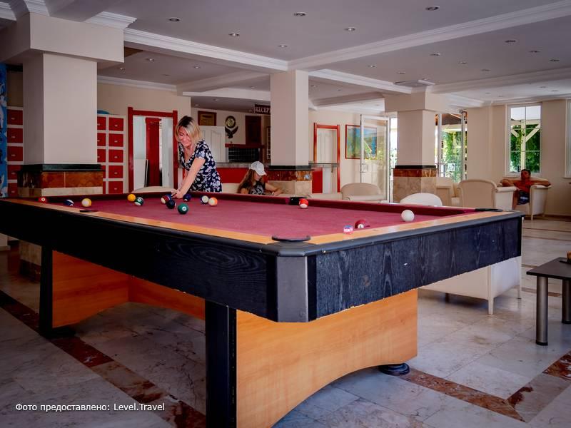 Фотография Asia Hotel