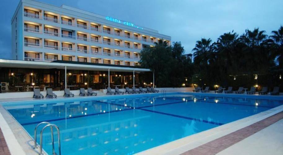 Grida City Hotel