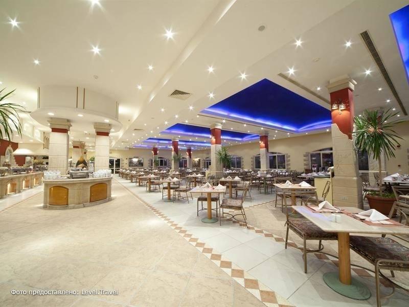 Фотография Coral Beach Resort (Ex. Coral Beach Rotana Resort)
