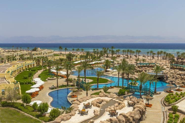 The Bay View Resort Taba Heights (Ex. Marriott Taba)