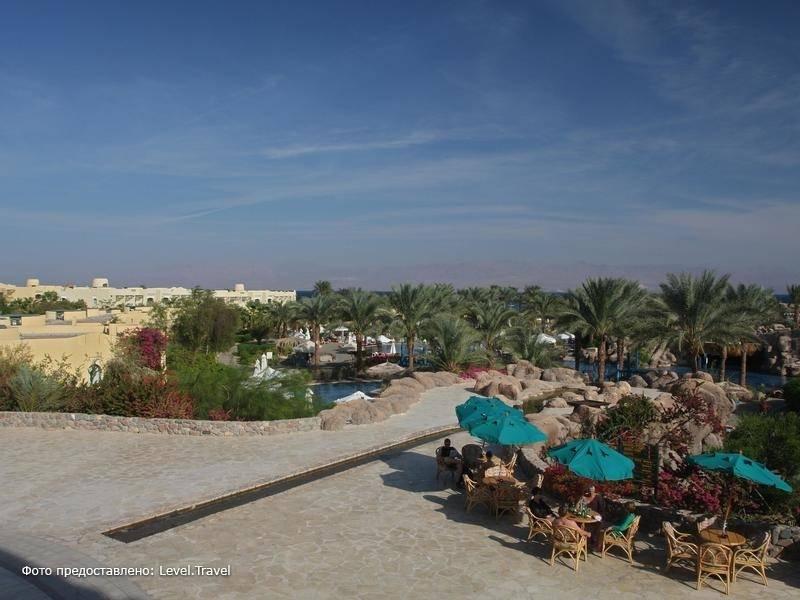Фотография The Bay View Resort Taba Heights (Ex. Marriott Taba)
