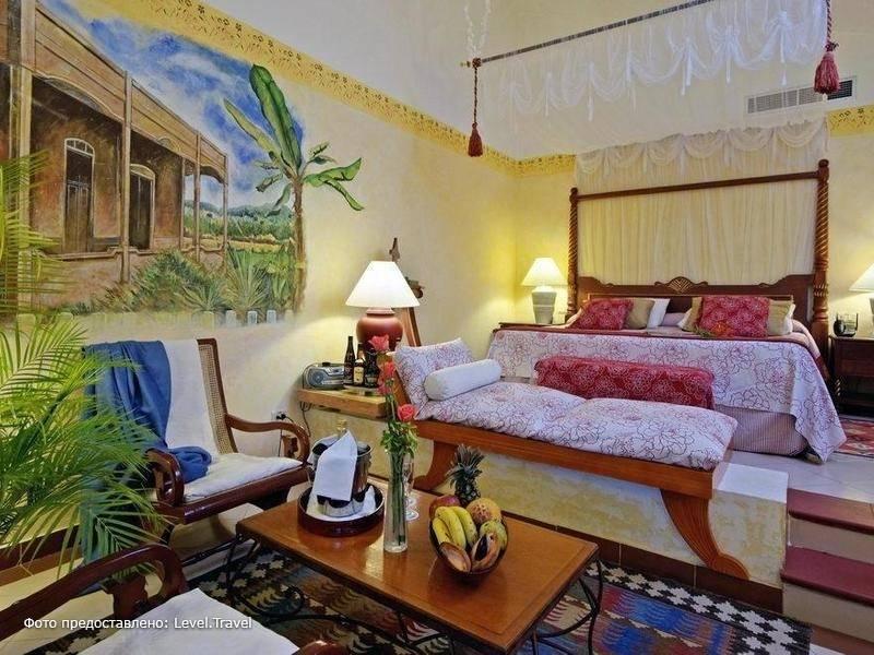 Фотография Paradisus Rio De Oro Resort & Spa (Adults Only 18+)