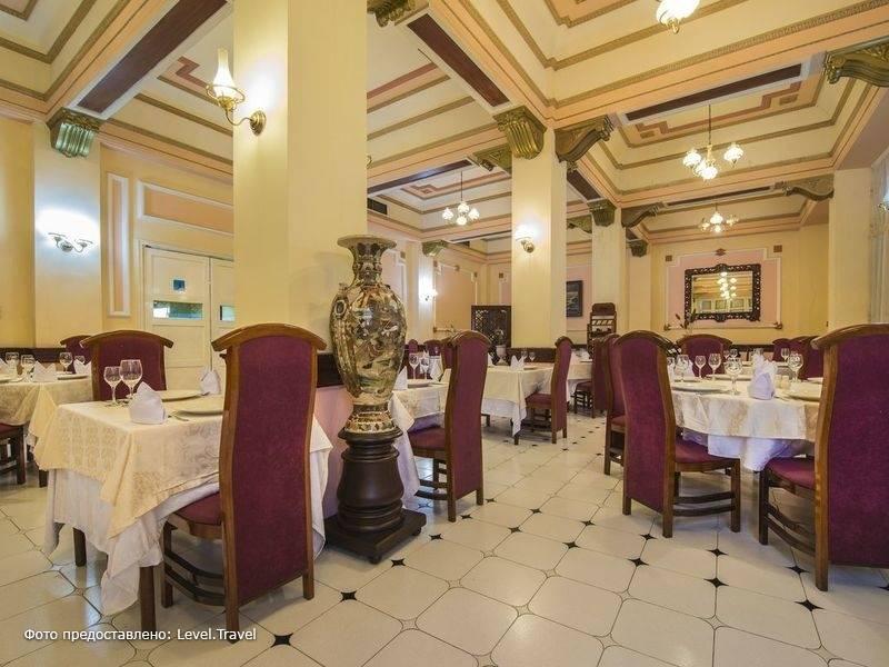 Фотография Gran Caribe Hotel Plaza