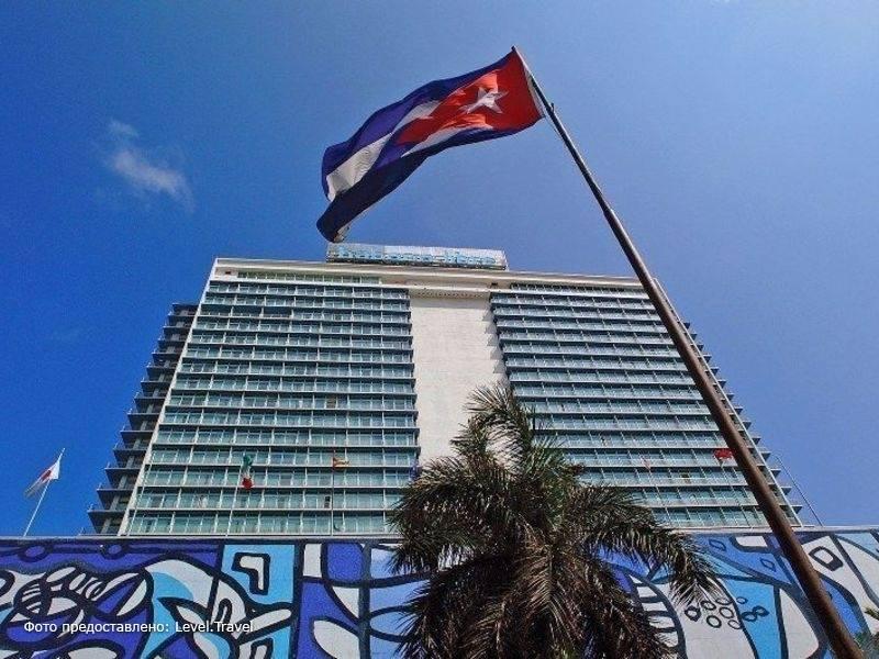 Фотография Tryp Habana Libre