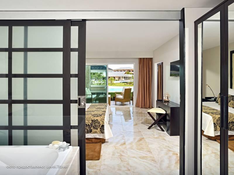 Фотография Paradisus Varadero Resort & Spa