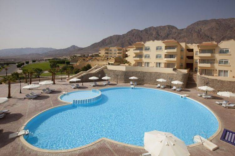 Sol Taba Red Sea Resort (Ex. Sonesta Taba)